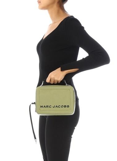 Marc Jacobs Omuz Çantası Füme